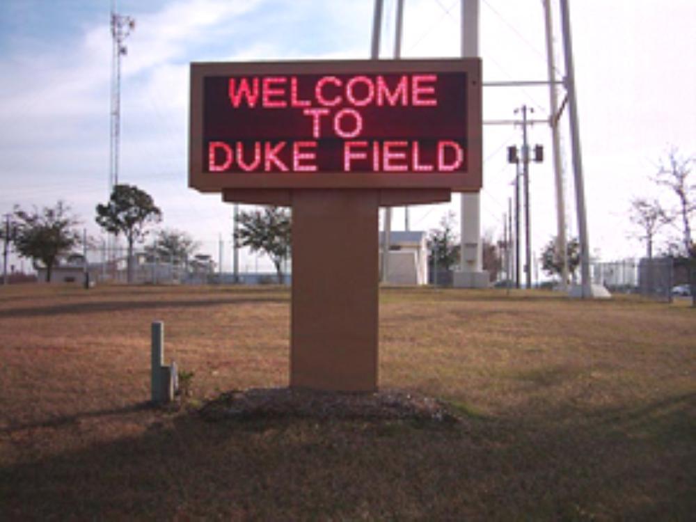 Duke field afs