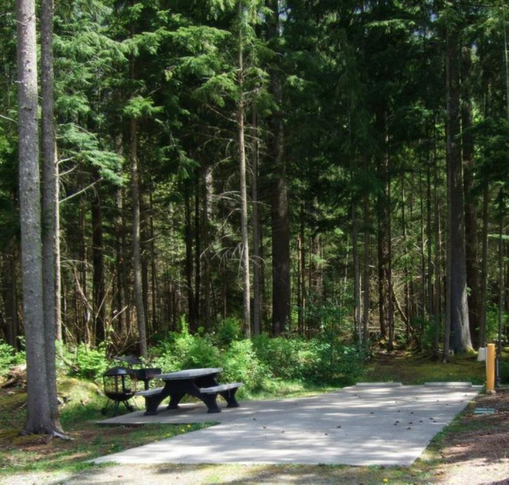 Camp Creek Apartments: Navy Cottages, Cabins, RV Sites & More -- Navy Getaways