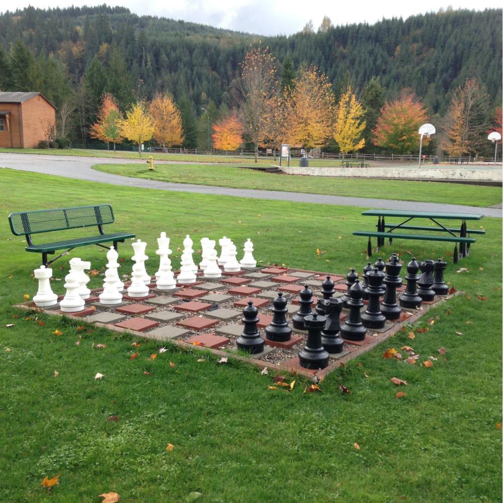 Camp Creek Apartments: Navy Vacation Rentals, Cabins, RV Sites & More -- Navy