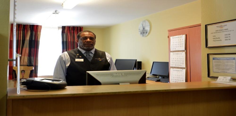Ramstein Inn Room Rates
