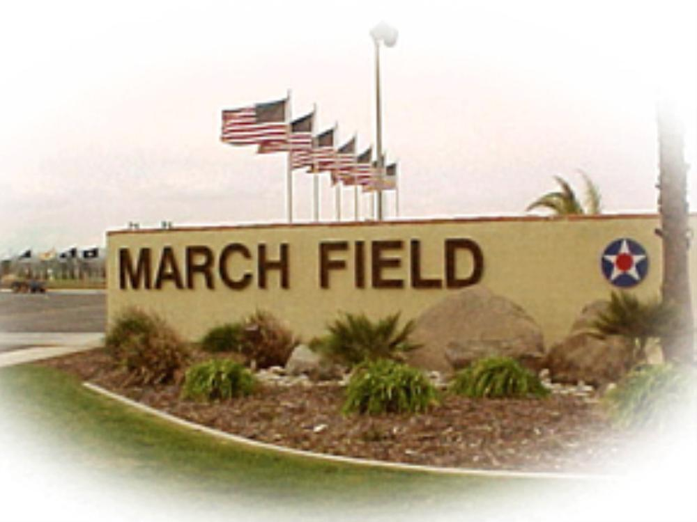 Image result for march afb