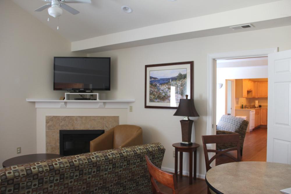 1 Bedroom Beach Rentals
