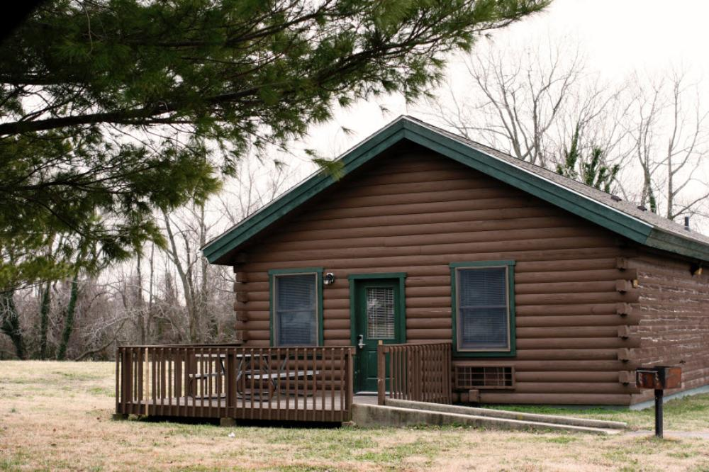 Navy vacation rentals cabins rv sites more navy for Rent fishing gear near me