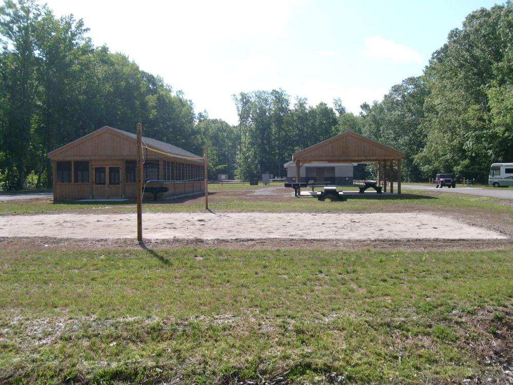 Cheatham Annex Outdoors Cottages Military Navy Rv Parks