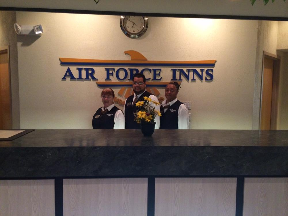 Air Force Inns