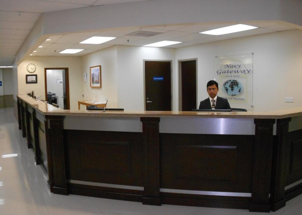 Navy Hotels for TDY and Leisure Lodging -- Navy Gateway Inns