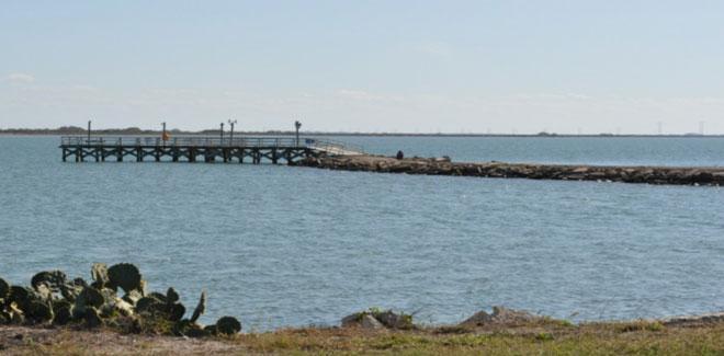 Corpus Christi RV Park