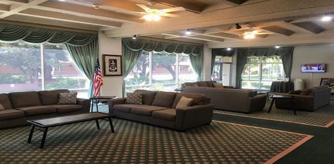 Navy Gateway Inn Coronado North Island