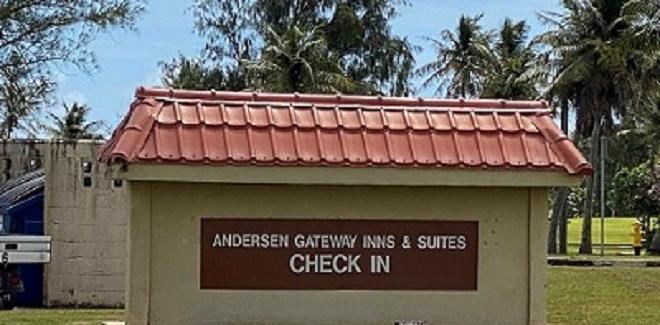Anderson Afb Car Rental
