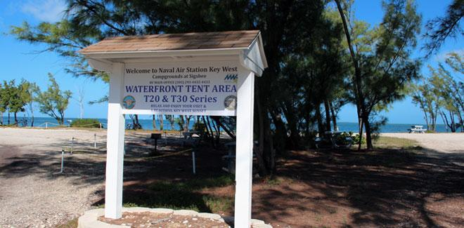 Key West Campground