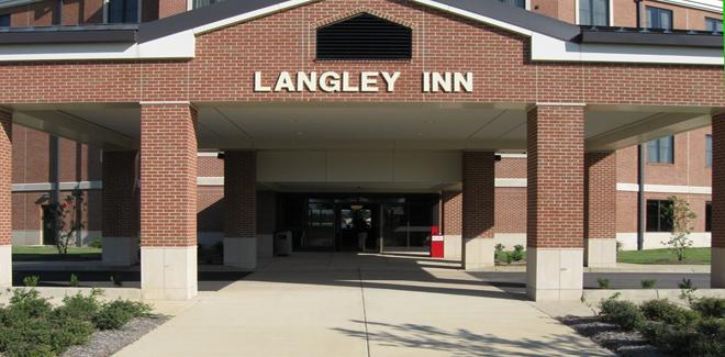 Langley Air Force Base Military Wedding | Hampton, Newport