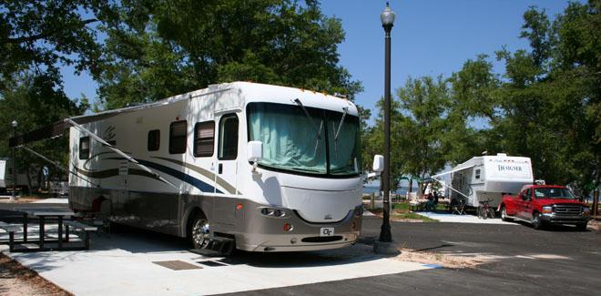 Navy Vacation Rentals, Cabins, RV Sites & more -- Navy Getaways - RV