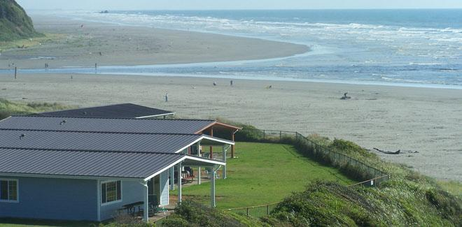 Barking Sands Beach Cottages U S Military Campgrounds And